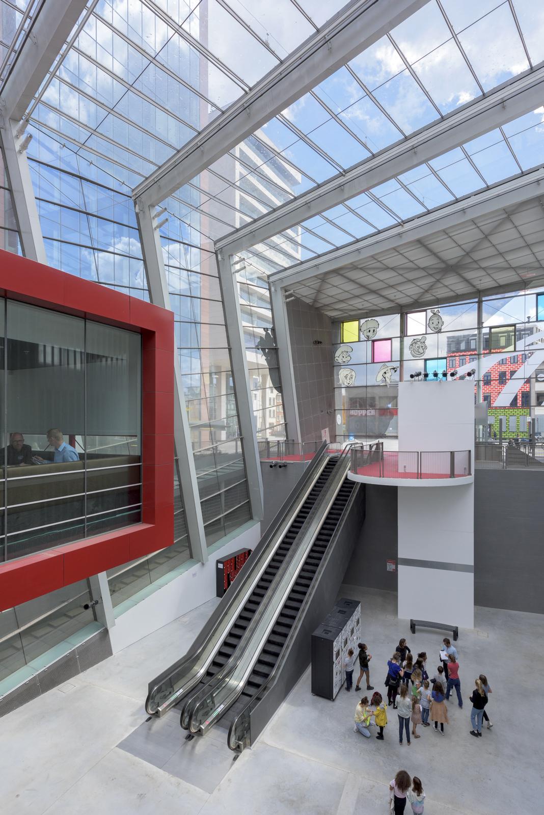Antwerp architectural photographer dirk verwoerd from for Interieur antwerpen